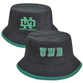 WRepublic Univ North Dakota College Bucket Hat