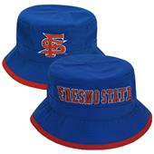 WRepublic Fresno State College Bucket Hat