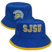 WRepublic San Jose State Univ College Bucket Hat