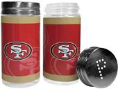 NFL San Francisco 49ers Salt & Pepper Shakers