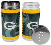 NFL Green Bay Packers Salt & Pepper Shakers