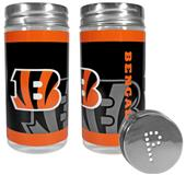 NFL Cincinnati Bengals Salt & Pepper Shakers