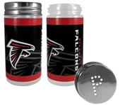 NFL Atlanta Falcons Salt & Pepper Shakers