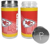 NFL Kansas City Chiefs Salt & Pepper Shakers