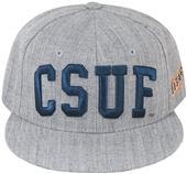 WRepublic Cal State Fullerton Game Day Fitted Cap