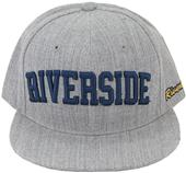 WRepublic Riverside, UC Game Day Fitted Cap