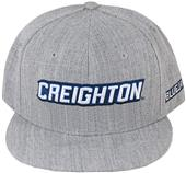 WRepublic Creighton University Game Day Fitted Cap