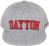 WRepublic Dayton University Game Day Fitted Cap