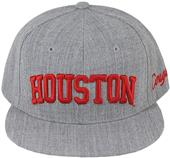 WRepublic University Houston Game Day Fitted Cap