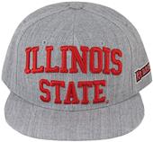 WRepublic Illinois State Univ Game Day Fitted Cap