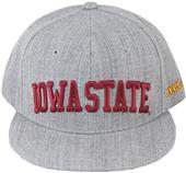 WRepublic Iowa State Univ Game Day Fitted Cap