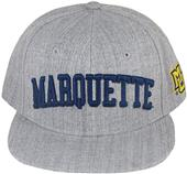 WRepublic Marquette University Game Day Fitted Cap