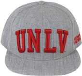 WRepublic UNLV Game Day Fitted Cap