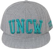 WRepublic North Carolina Univ Game Day Fitted Cap