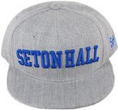 WRepublic Seton Hall Univ Game Day Fitted Cap