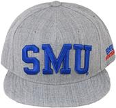 WRepublic S. Methodist Univ Game Day Fitted Cap
