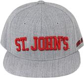 WRepublic St John's University Game Day Fitted Cap