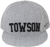 WRepublic Towson University Game Day Fitted Cap