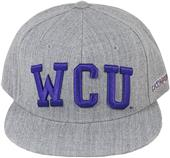 WRepublic W. Carolina Univ Game Day Fitted Cap
