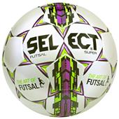 Select Futsal Super Low Bounce USFF Soccer Ball CO