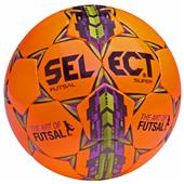 Select Futsal Super Low Bounce USFF Soccer Balls