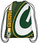 NFL Green Bay Packers Drawstring Backpack