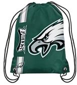 NFL Philadelphia Eagles Drawstring Backpack
