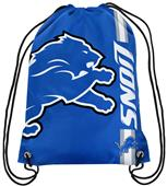 NFL Detroit Lions Drawstring Backpack