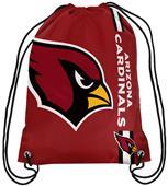 NFL Arizona Cardinals Drawstring Backpack