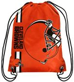 NFL Cleveland Browns Drawstring Backpack
