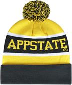 WRepublic Appalachian State The Legend Beanie