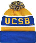 WRepublic UC Santa Barbara The Legend Beanie