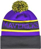WRepublic Minnesota St Mankato The Legend Beanie