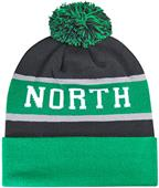 WRepublic North Dakota Univ The Legend Beanie