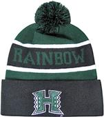 WRepublic University Hawaii The Legend Beanie