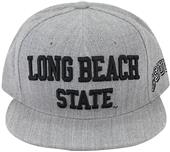 Cal State Long Beach Game Day Snapback Cap