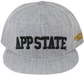 Appalachian State University Game Day Snapback Cap