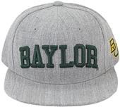 Baylor University Game Day Snapback Cap