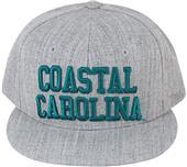 Coastal Carolina University Game Day Snapback Cap