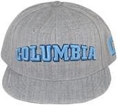Columbia University Game Day Snapback Cap