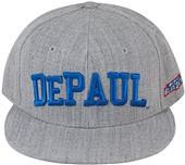 DePaul University Game Day Snapback Cap