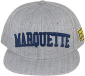 Marquette University Game Day Snapback Cap