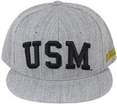 Southern Mississippi Univ Game Day Snapback Cap