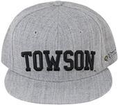 Towson University Game Day Snapback Cap
