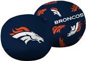 Northwest NFL Broncos Cloud Pillow