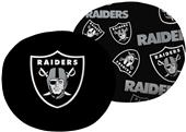 Northwest NFL Raiders Cloud Pillow