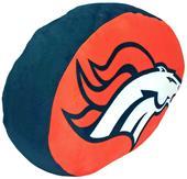 Northwest NFL Denver Broncos Cloud Pillow