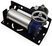 Porter Athletic Electric Winch