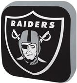Northwest NFL Oakland Raiders Cloud Pillow