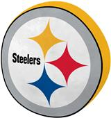 Northwest NFL Pittsburgh Steelers Cloud Pillow